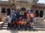 Jaipur Tour 2016