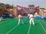 National level karate championship