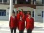 Students form ladakh