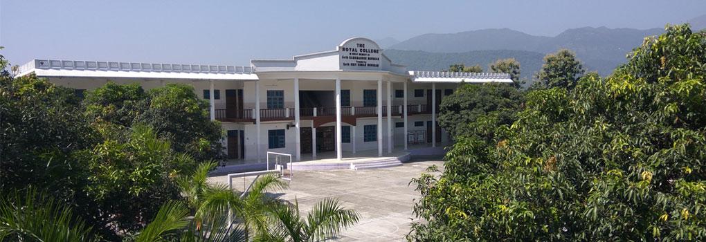 royal college dehradun